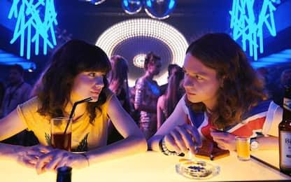 'Noi, i ragazzi dello zoo di Berlino' diventa una serie TV