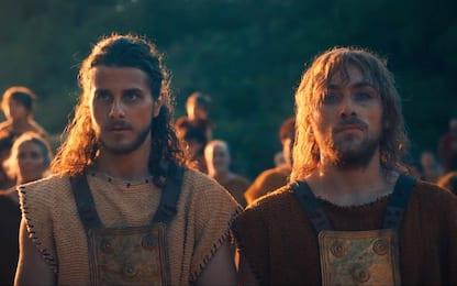 Romulus, primi due episodi in anteprima alla Festa del Cinema di Roma