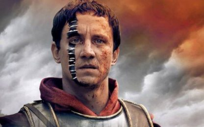Barbari, la trama, il trailer e il cast della serie tv Netflix
