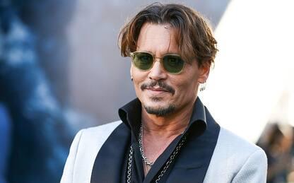 La Famiglia Addams di Tim Burton: il web vorrebbe Johnny Depp