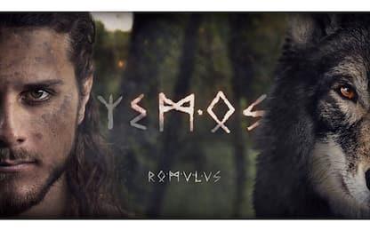 Romulus, Andrea Arcangeli racconta il suo personaggio, Yemos. VIDEO