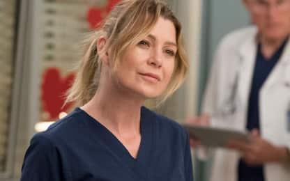 """Grey's Anatomy 17, Ellen Pompeo: """"Potrebbe essere la stagione finale"""""""