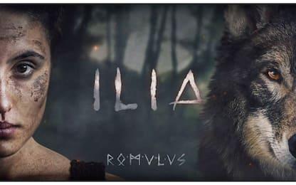 Romulus, Marianna Fontana racconta il suo personaggio, Ilia. VIDEO