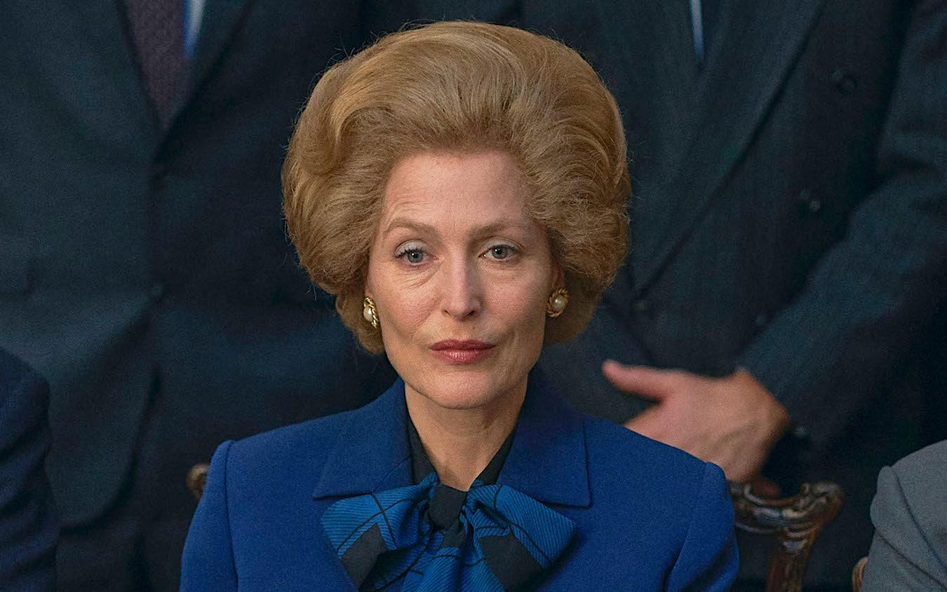 The Crown, pubblicato il trailer ufficiale della quarta stagione