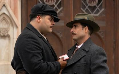 Fargo 4, Salvatore Esposito è nel cast. L'intervista a Sky Tg24