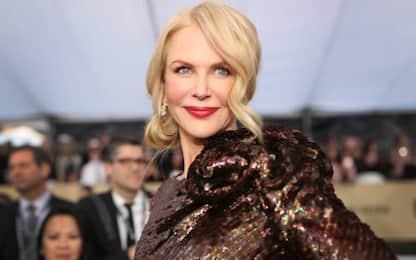 Big Little Lies, Nicole Kidman parla di una possibile terza stagione