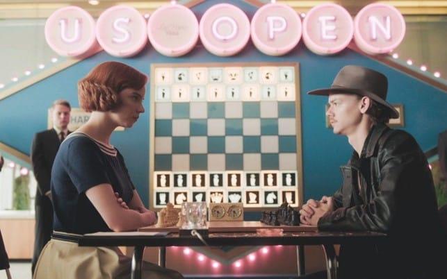 La regina degli scacchi, il cast della serie tv con Anya Taylor-Joy