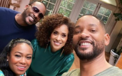 Willy, il principe di Bel-Air: com'è andata la reunion del cast