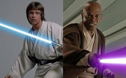 The Mandalorian, torneranno Luke Skywalker e Mace Windu?