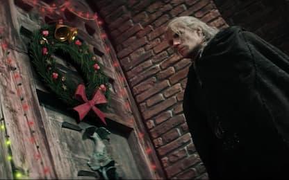 The Witcher, il video natalizio con Henry Cavill