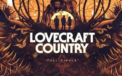 Lovecraft Country, le foto del finale della serie tv