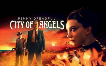 Penny Dreadful: City of Angels, su Sky dal 5 dicembre. FOTO