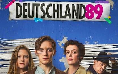 Deutschland 89, la stagione finale in onda su Sky dall'11 dicembre