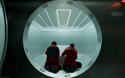 La Casa di Carta, Netflix lavora al remake coreano della serie tv