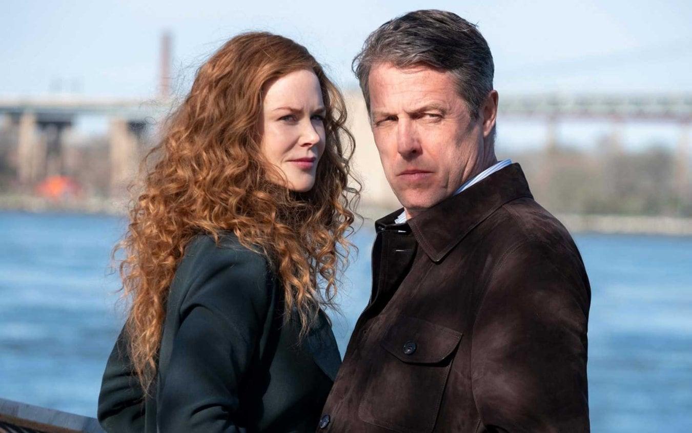The Undoing, il trailer della serie tv con Nicole Kidman e Hugh Grant