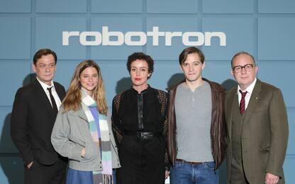 Deutschland 89, il cast della stagione finale della serie tv. FOTO
