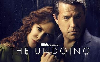 The Undoing, la serie con Nicole Kidman e Hugh Grant in arrivo su Sky