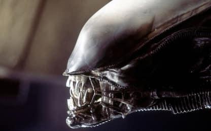 Alien, annunciata la serie tv: Ridley Scott forse produttore esecutivo