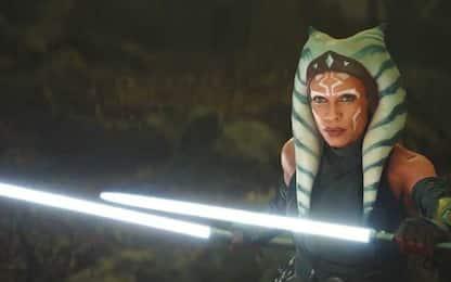 Disney annuncia 10 serie TV Star Wars e Marvel