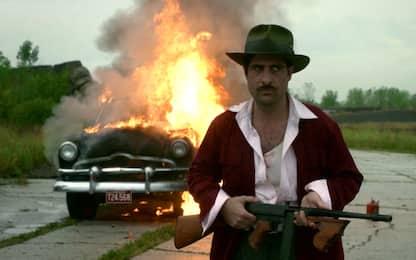 Fargo 4, le foto del finale di stagione della serie tv