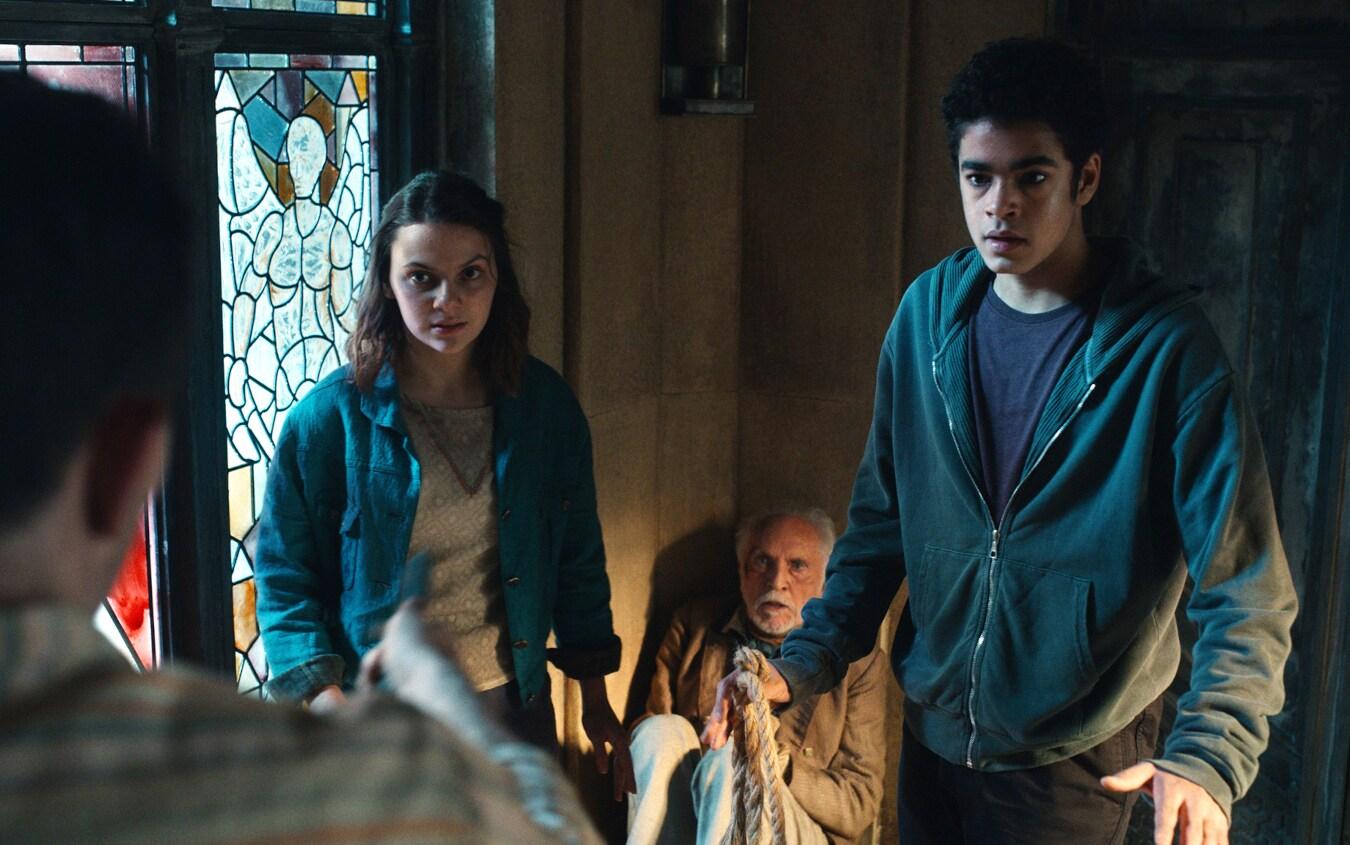 His Dark Materials 2, la trama della nuova stagione della serie tv