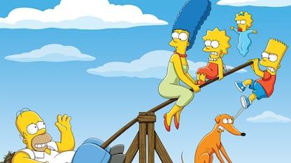 Fox I Simpson, una canale dedicato alla famiglia più gialla di sempre