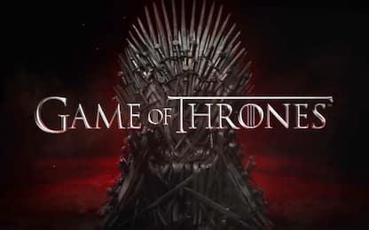Aspettando 'House of The Dragon', 'Il Trono di Spade' torna su Sky