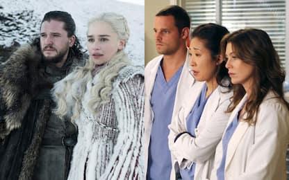 Le 15 serie tv USA che hanno influenzato i primi due decenni del 2000