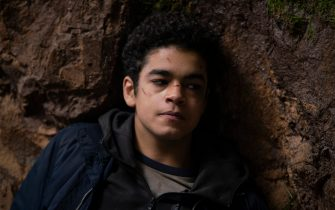 Amir Wilson as Will Parry