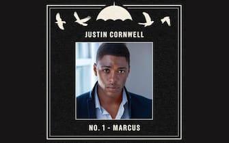 Justin Cornwell