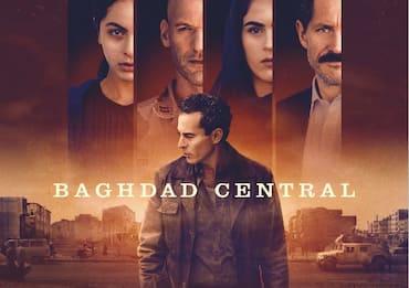 Baghdad Central, il trailer della nuova serie tv di Sky Atlantic