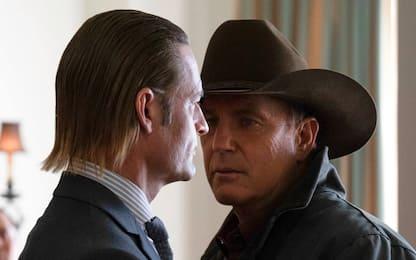 Yellowstone, quando esce in Italia la terza stagione della serie tv