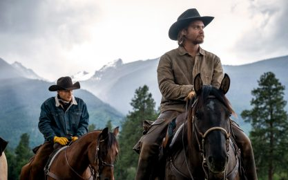 Yellowstone 3, si torna nel Montana con Kevin Costner. VIDEO