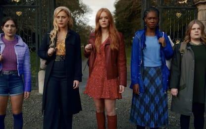 Fate The Winx Saga, il cast della serie tv Netflix. FOTO