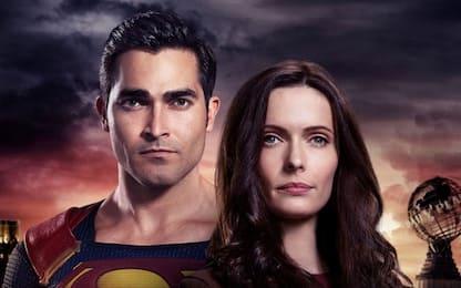 Superman & Lois, il trailer dello spin-off di Supergirl