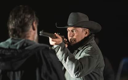 Yellowstone 3, il trailer della nuova stagione della serie