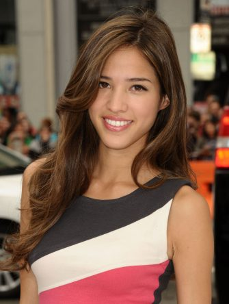 "Actress Kelsey Chow attends the premiere of ""Mr. Popper's Penguins"" at Grauman's Chinese Theatre on June 12, 2011 in Hollywood, California. *** Local Caption ***"