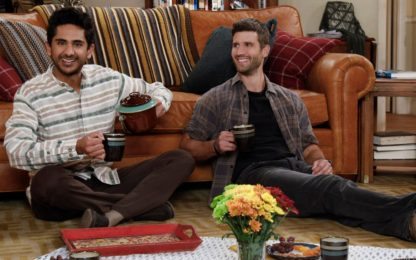 Dopo The Big Bang Theory, la nuova comedy di Chuck Lorre