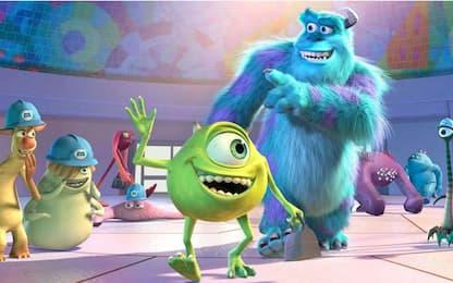 Monsters & Co.: confermata da Billy Cristal la serie animata