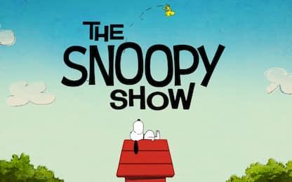 The Snoopy Show: il trailer della serie tv animata di Apple TV+. VIDEO