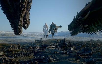 Il Trono di Spade: HBO al lavoro su una serie tv animata