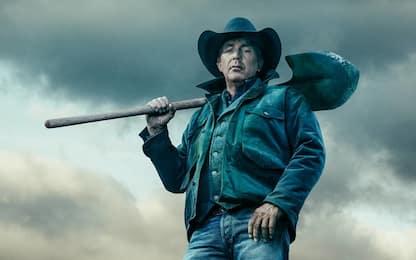 Yellowstone, il cast della terza stagione della serie tv. FOTO