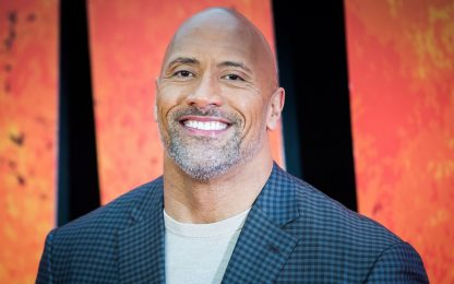 Young Rock, Dwayne Johnson candidato Presidente USA nel trailer