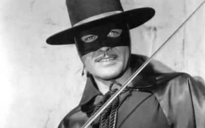 Zorro, serie reboot: una versione moderna dell'eroe mascherato