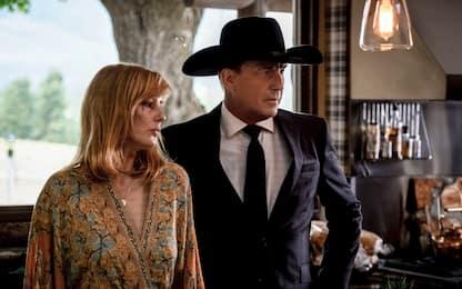 Yellowstone 3, la recensione dei primi due episodi