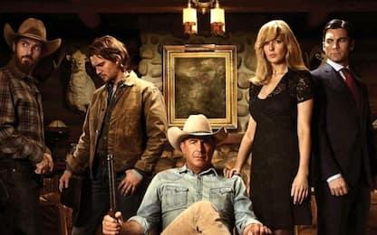 Yellowstone, 15 ragioni per cui vedere assolutamente la serie tv