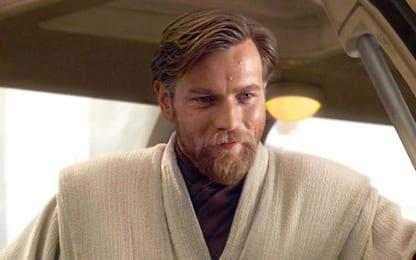Obi-Wan Kenobi, Ewan McGregor annuncia l'inizio delle riprese
