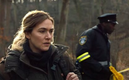 Mare of Easttown, Kate Winslet e Guy Pearce nella serie HBO