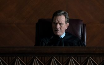 """Bryan Cranston as Michael Desiato as in YOUR HONOR, """"Part One"""". Photo Credit: Skip Bolen/SHOWTIME."""
