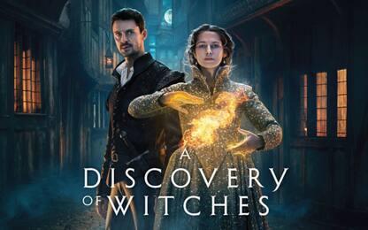 A Discovery of Witches, la serie tv avrà una terza stagione